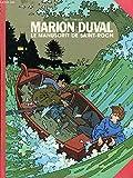 Marion Duval, Tome 5 - Le manuscrit
