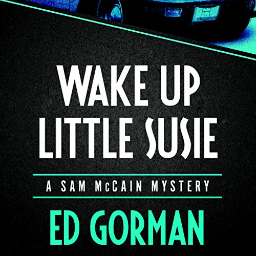Wake Up Little Susie audiobook cover art