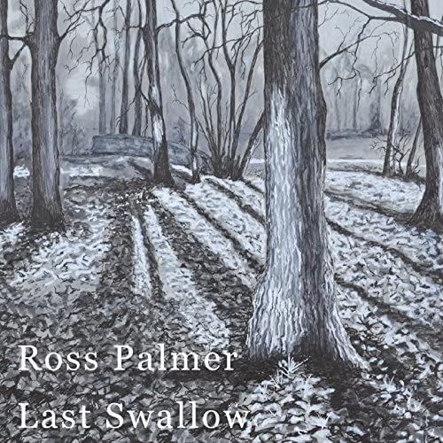 Ross Palmer