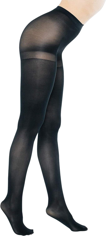 American Apparel womens Opaque Pantyhose