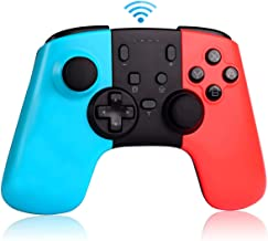 Best nintendo switch pro controller joystick Reviews