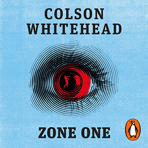 Zone One  By  cover art