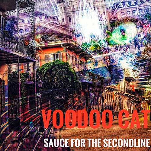 Voodoo Cat (feat. Miriam Molinet