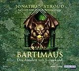 Jonathan Stroud: Bartimäus - Das Amulett von Samarkand