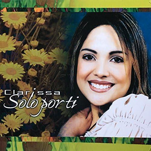 Clarissa Serrano