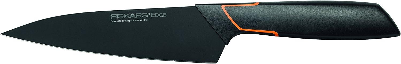 Fiskars Cooks Modern Design Total Length: Phoenix Mall siz knife 27 one OFFicial mail order cm