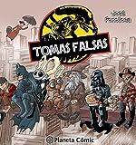 Tomas Falsas (Biblioteca Planeta)