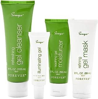 Forever Living Sonya Skin Care Kit