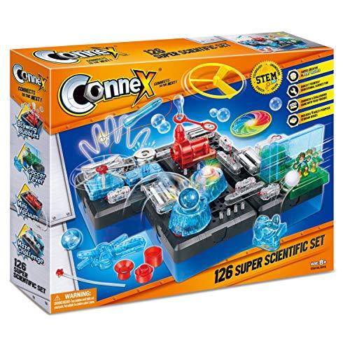 Connex Super Scientific Set- 126 Activities.