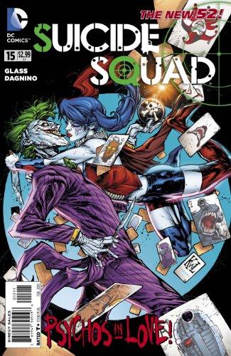 Download Suicide Squad #15