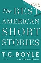 The Best American Short Stories 2015 (Turtleback School & Library Binding Edition)