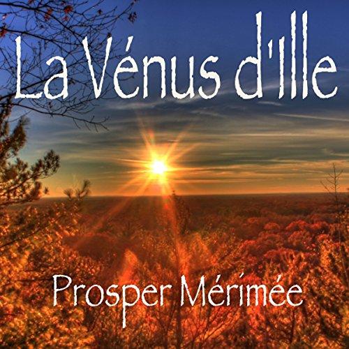 La Vénus d'Ille Titelbild