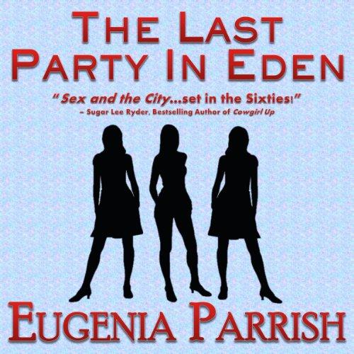 Couverture de The Last Party in Eden