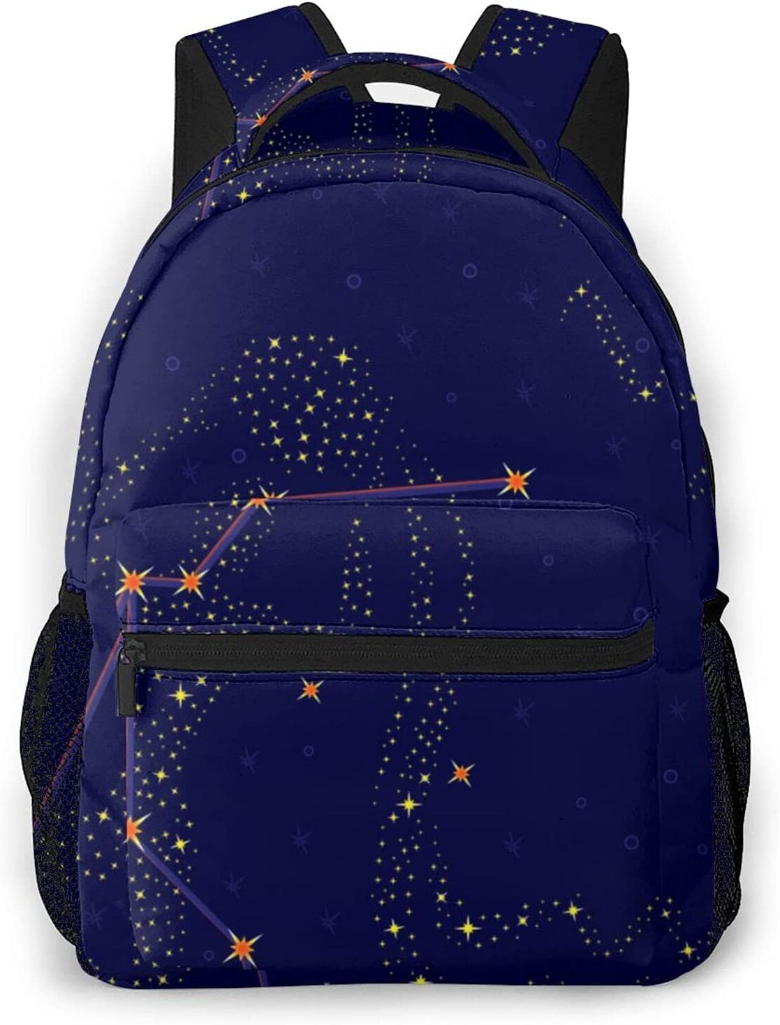 School Genuine Backpack For Girls Boys Seattle Mall Elemen Durable Middle Lightweight