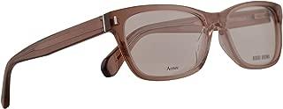Bobbi Brown The Summer Eyeglasses 52-15-140 Nude Shaded Brown w/Demo Clear Lens OYO