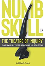 Numbskull in the Theatre of Inquiry: Transforming Self, Friends, Organizations, and Social Science