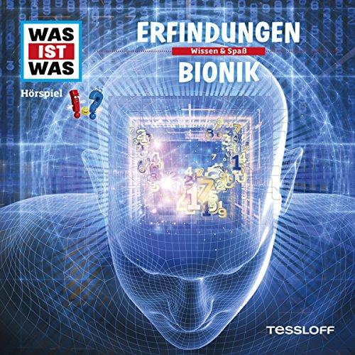 Erfindungen / Bionik (Was ist Was 41) Titelbild