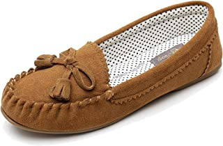 really cheap moccasins