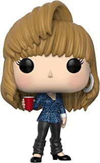 Funko Figure Pop Television Friends 80's Hair Rachel, Multicolor Toy Figure, colorMulticolor