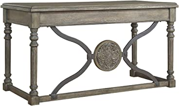 Ashley Furniture Signature Design - Malamae Desk - Brown