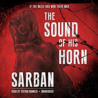 The Sound of His Horn cover art