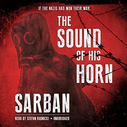 The Sound of His Horn copertina