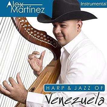 Harp & Jazz of Venezuela (Arpa y Jazz de Venezuela)