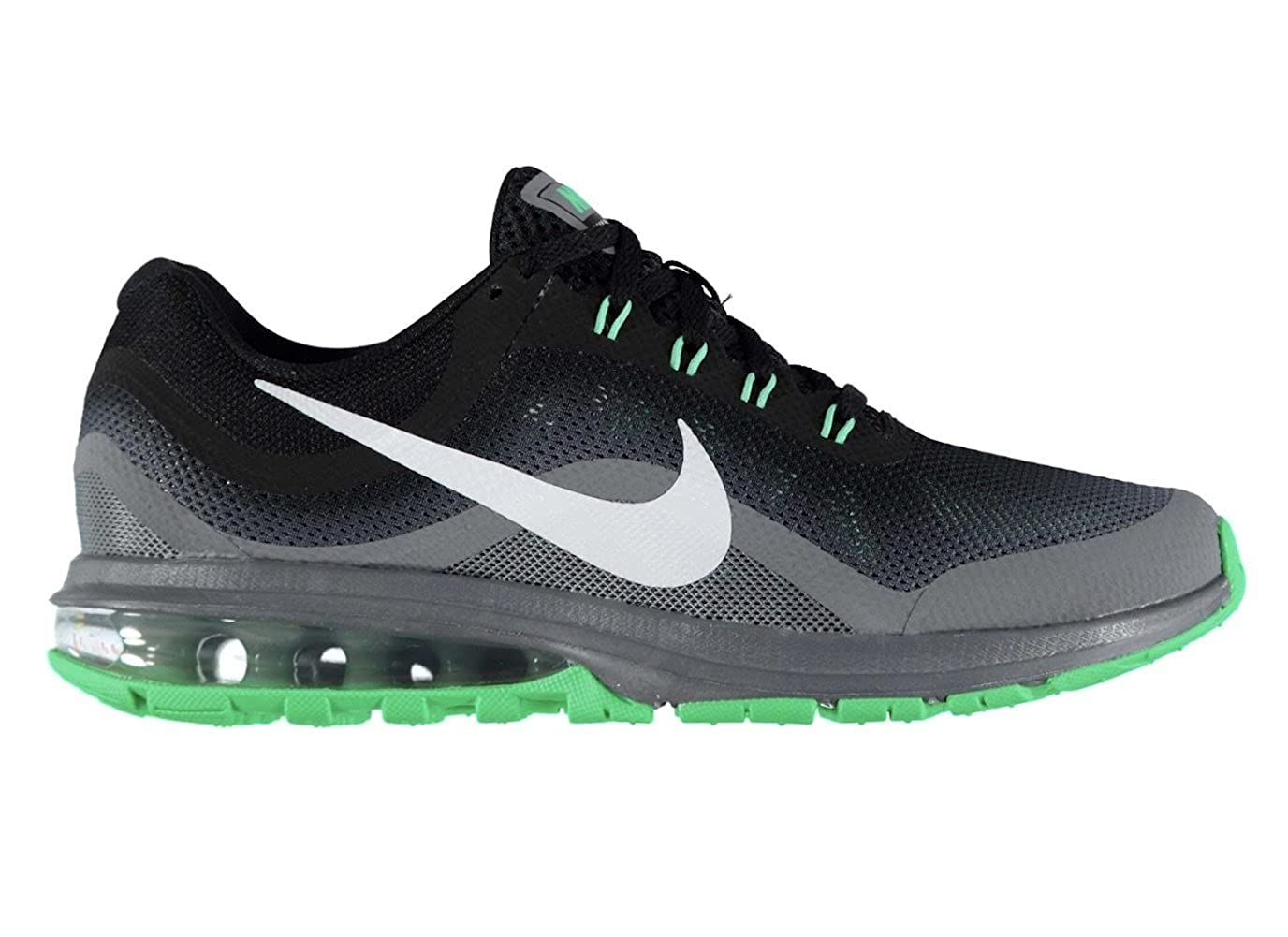 Nike AIR MAX DYNASTY 2 Running Shoes For Men(Grey)