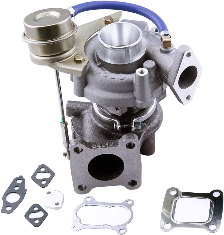 CT20 Turbocharger for Toyota Hilux 4-Runner 2. Japan Dallas Mall Maker New Hiace Landcruiser
