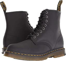 b475943ebe29 Dr martens 1460 black smooth