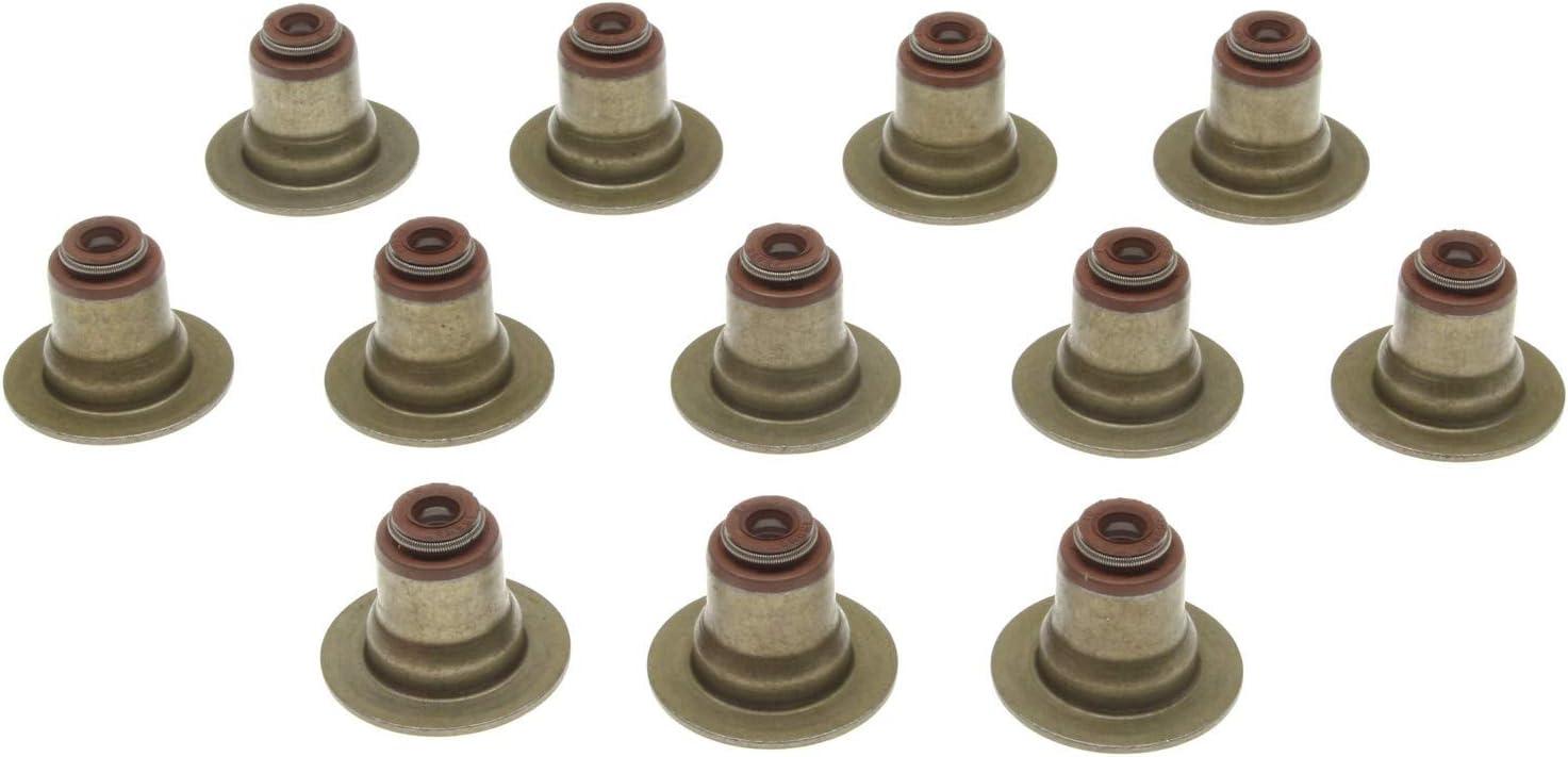 MAHLE SS45959 Engine Valve Set store Seal Oil Quality inspection Stem