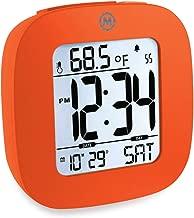 Best orange desk clock Reviews