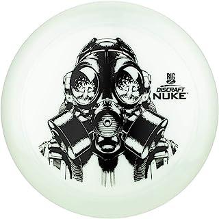 Discraft Big Z Collection Nuke Golf Disc (170-172)