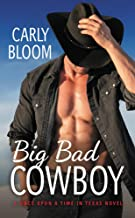 Big Bad Cowboy (Once Upon a Time in Texas, 1)
