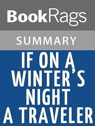 Summary & Study Guide If on a Winter's Night a Traveler by Italo Calvino