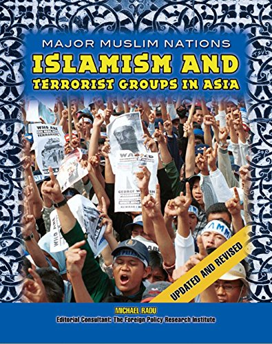 Islamism and Terrorist Groups in Asia (English Edition)