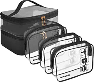 Best toiletry and makeup bag set Reviews