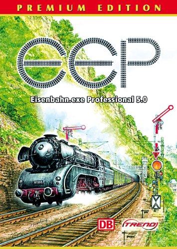 EEP: Eisenbahn.exe Professional 5.0 - Premium Edition