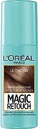 L'Oréal Paris Spray Instantané Correcteur de Racin