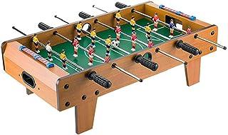جدول كرة القدم Multiplayer Table Football, Easy To Assemble Durable Mini Foosball Games, Table Football Game For Indoor An...