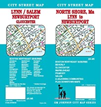 newburyport street map