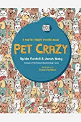 PET CRAZY: A Poetry Friday Power Book Paperback