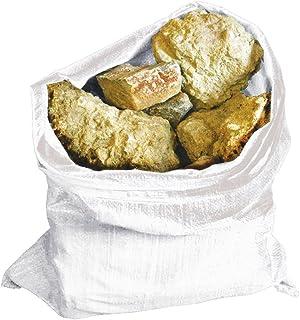 Silverline 633761 - Sacos de escombros reforzados, 5 pzas (