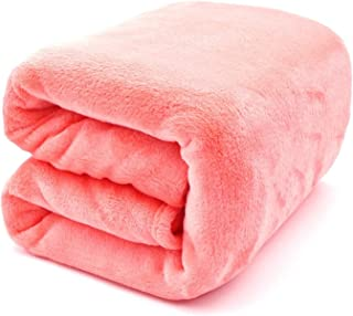 Cozy Blanket الصوف بطانية الفاخرة السرير بطانية مكافحة ساكنة غامض بطانية لينة ستوكات تنفس،بطانية خفيفة الوزن للنوم حار الم...