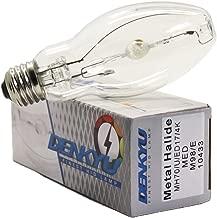 12 MH1000//U//4K//BT37 DENKYU 10444 1000W Metal Halide Lamp M47//E Bulb