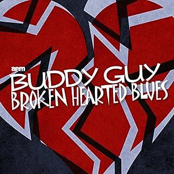 Broken Hearted Blues