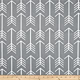 Premier Prints Pfeil, Grau Yard cool grey
