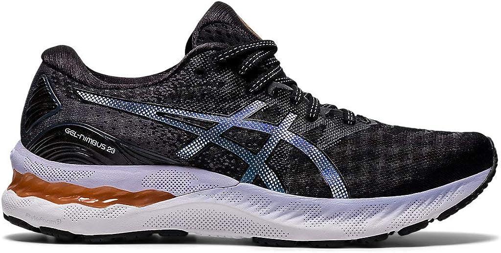 ASICS Women's Gel-Nimbus Running 23 おすすめ特集 Shoes マート