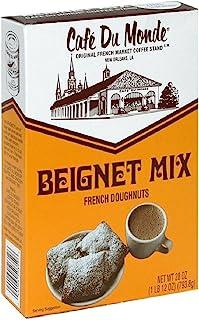 Cafe Du Monde Beignet Mix, 28-Ounce (Pack of 6)