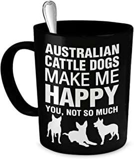 Best cattle dog accessories Reviews
